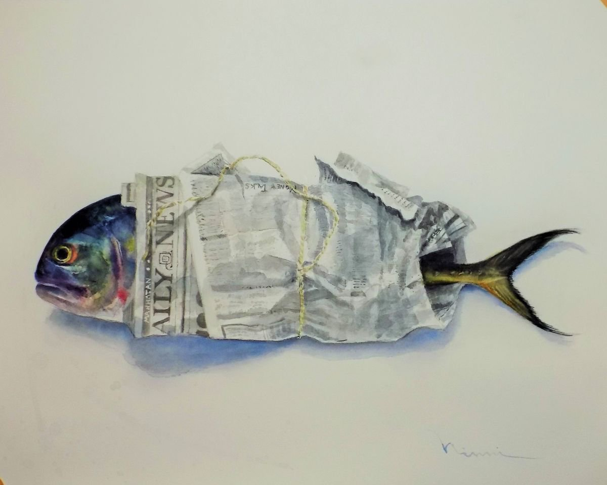 Ninnis Fishing