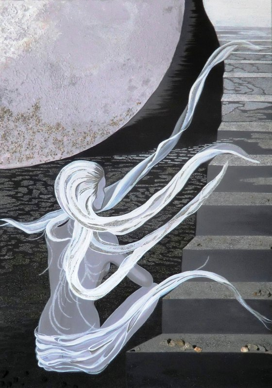 Lunar paths