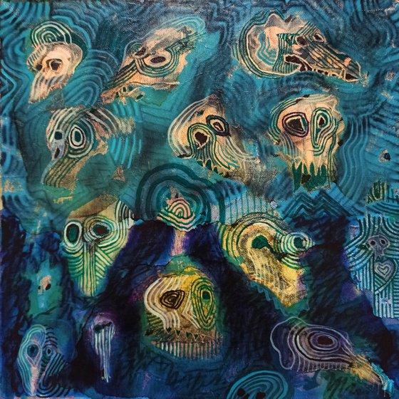 The Skulls Reserve