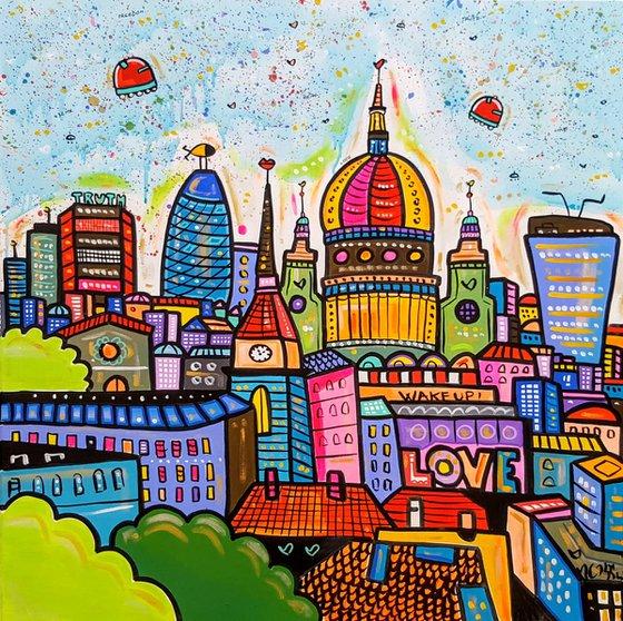 Paradise London