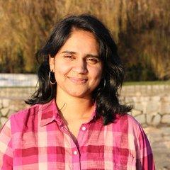 Bhavani Krishnan