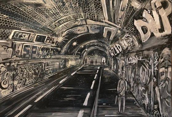 St Werburghs Tunnel