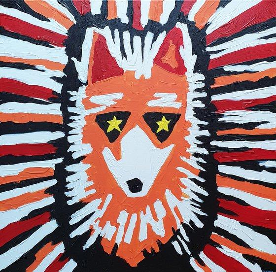FOXSTAR!