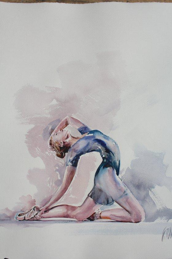 Ballerina 68