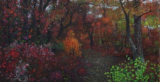 Autumn chanson