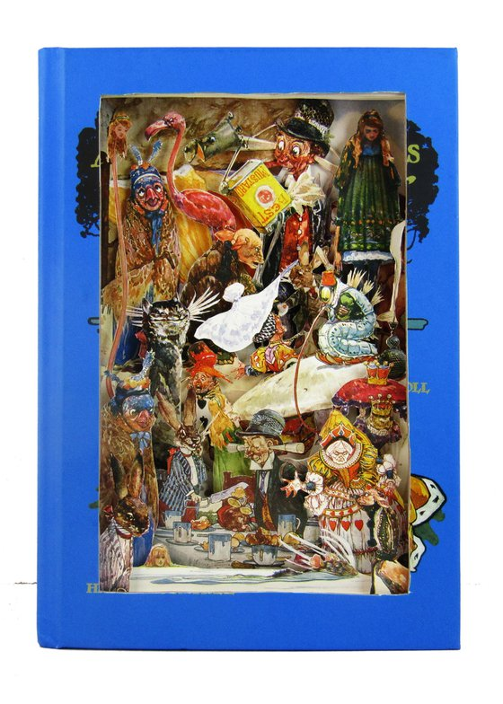 Alice in Wonderland - Rountree