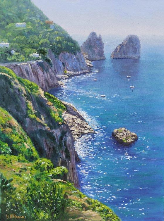 Sunny Capri