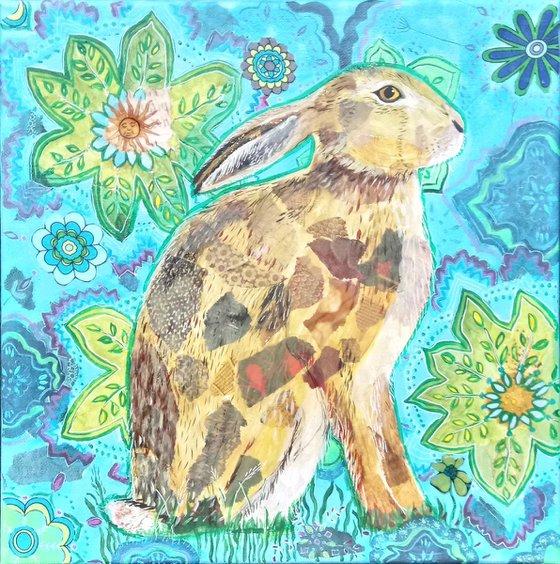 Folk Hare