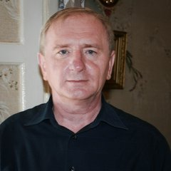 Anatoly Rudy