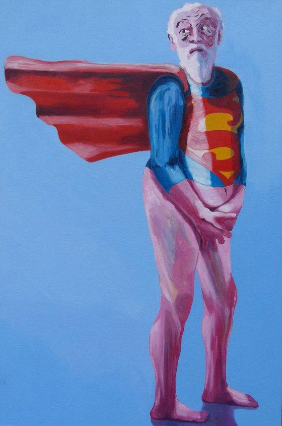 --- SuperMan---