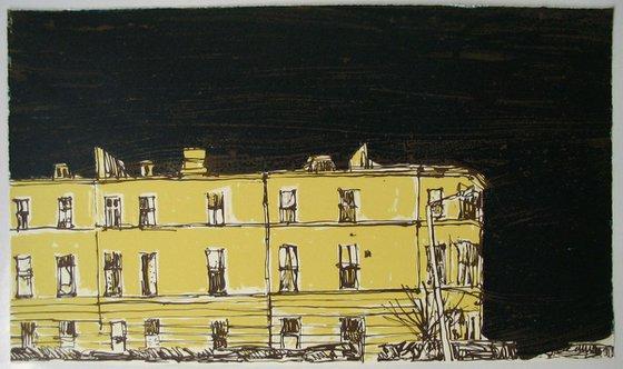 Southside Tenement