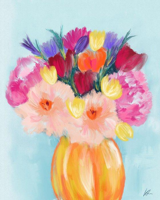 Bouquet No.333