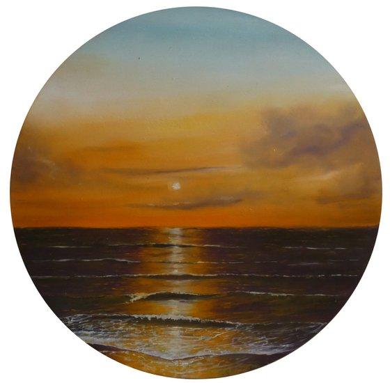 Un tramonto per te