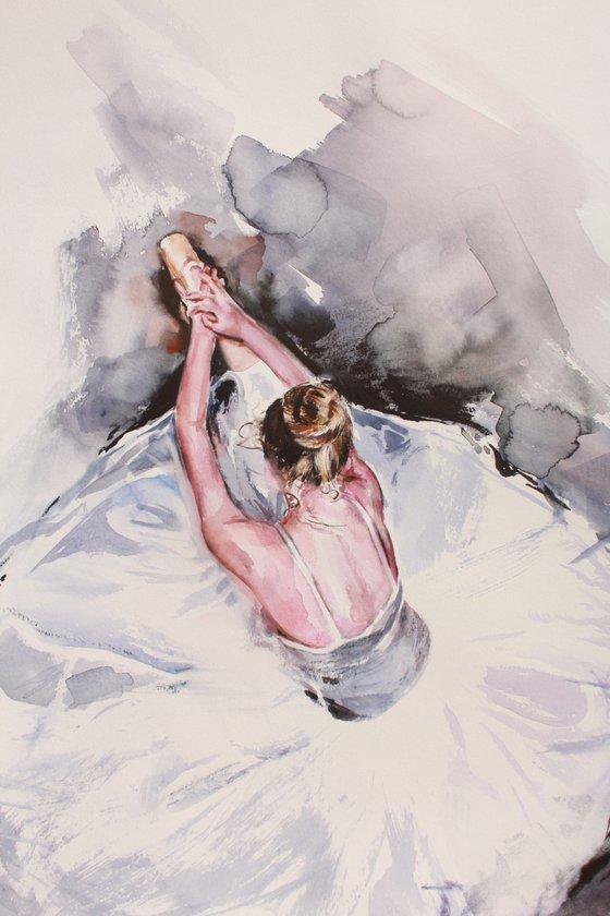 Ballerina 81