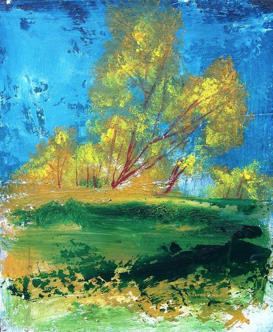 Beauty of trees #1