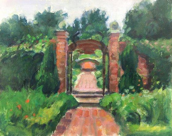 The Garden at Batemans