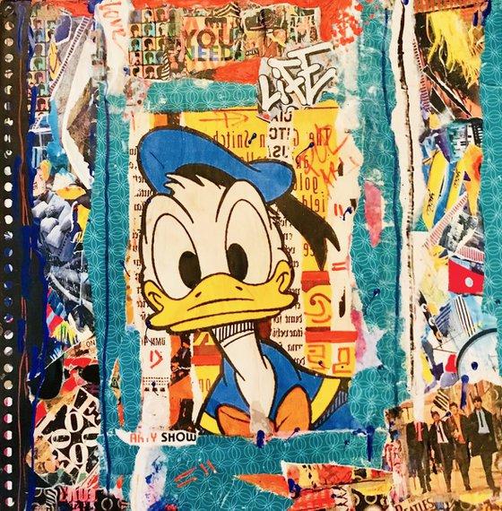 Pop Donald