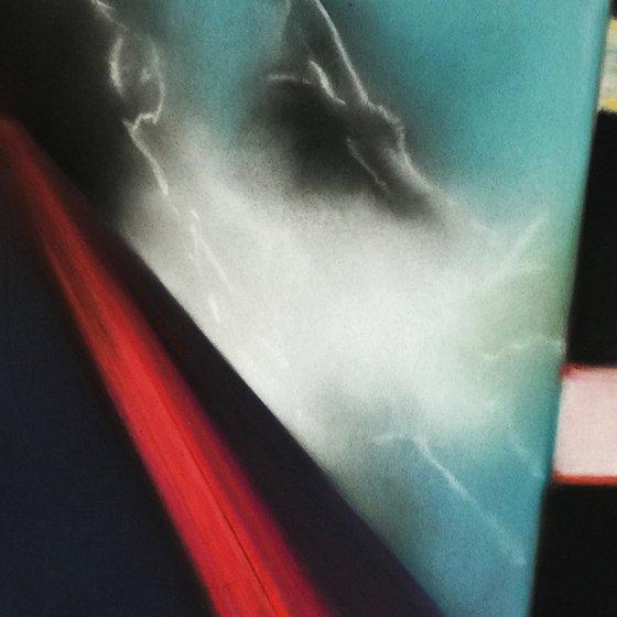 Lightscapes - Storm Sky