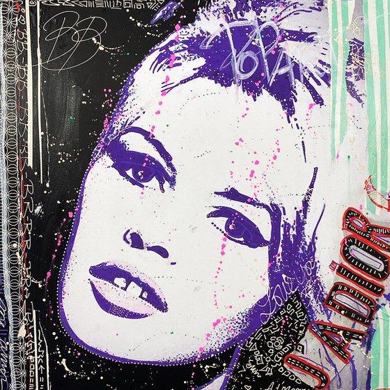 Bardot pop