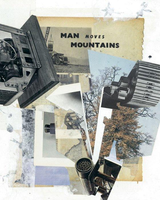 Man Moves Mountains