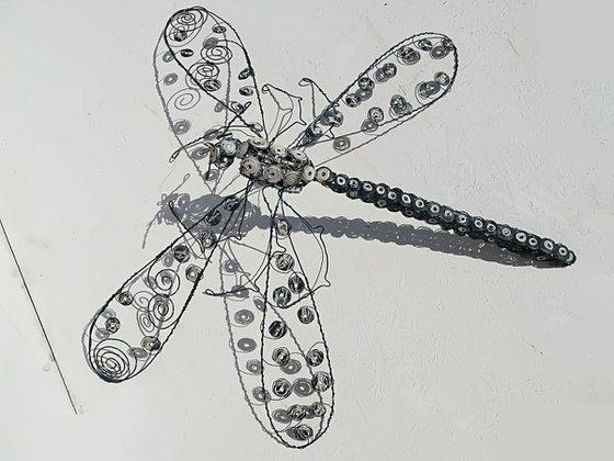 """""""Dragonfly II"""""""