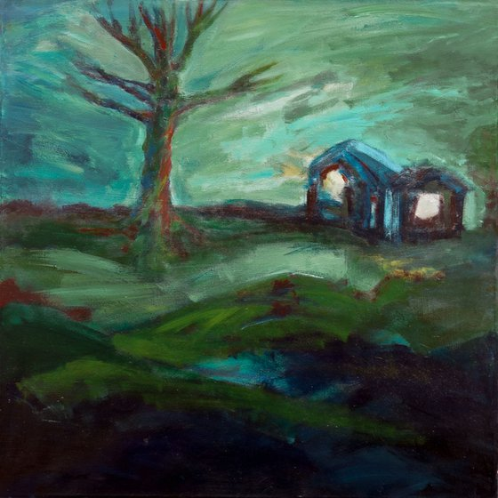 From Turner to Wuthering Heights II