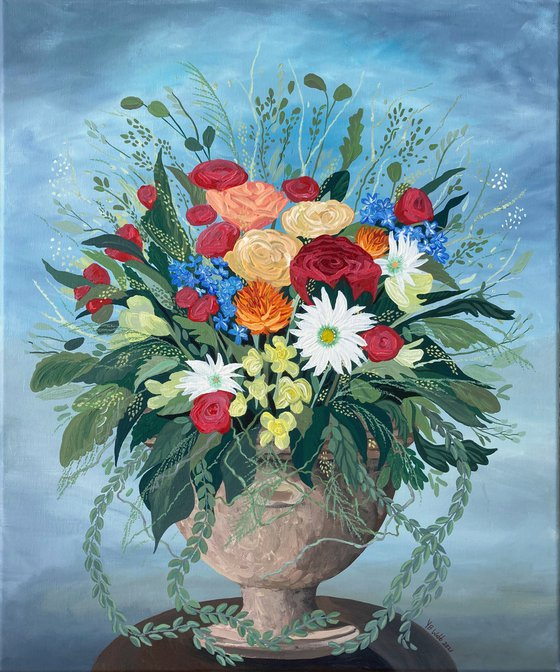 Classical Flowers