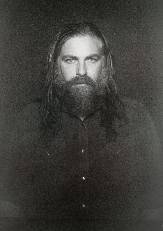 The White Buffalo - Jake Smith