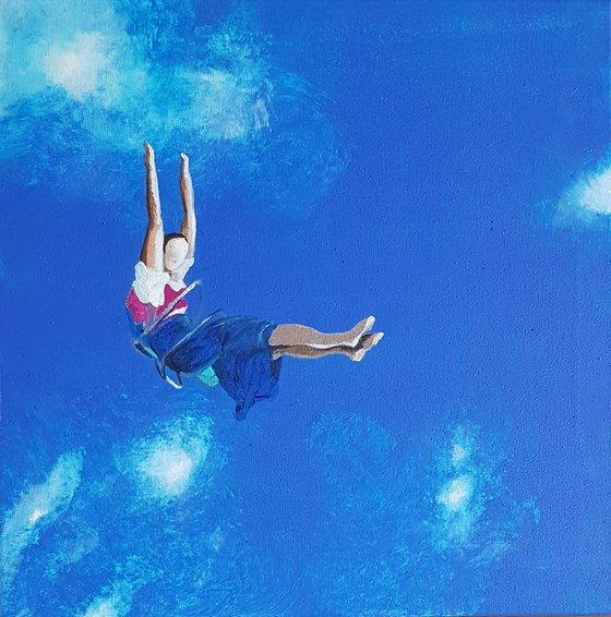 Flying 1