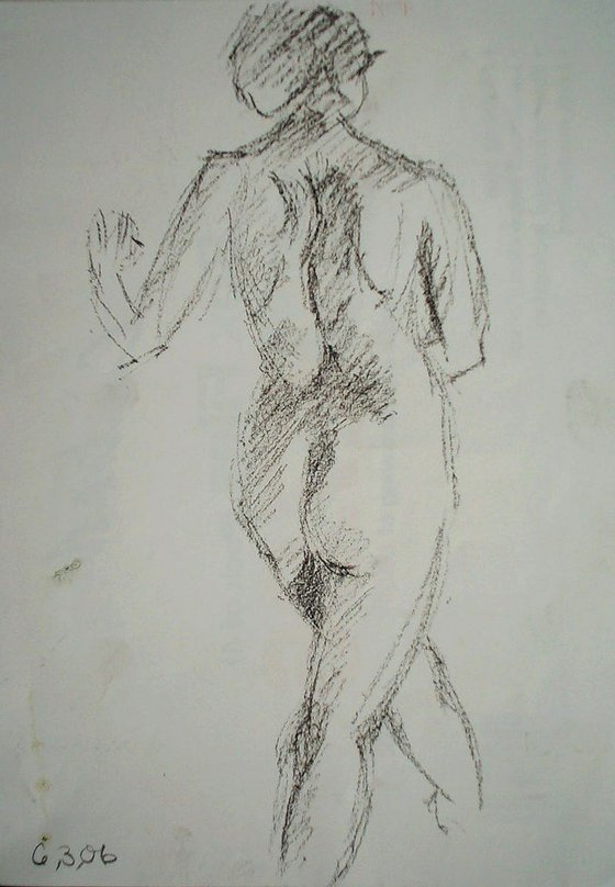 AC drawing #18 (2006x02)