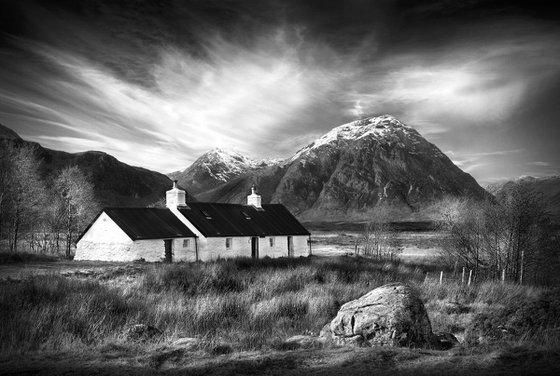 Black Rock Hut