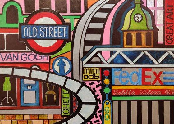 "London (""Old Street"")"