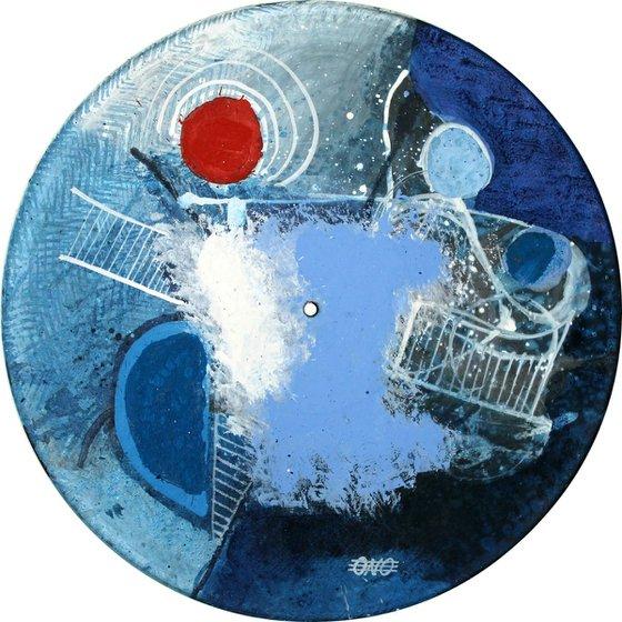 Vinyl (30 cm diameter)