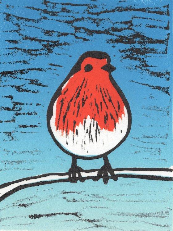 Robin 16-50