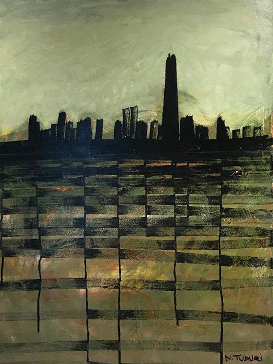 La tour noire