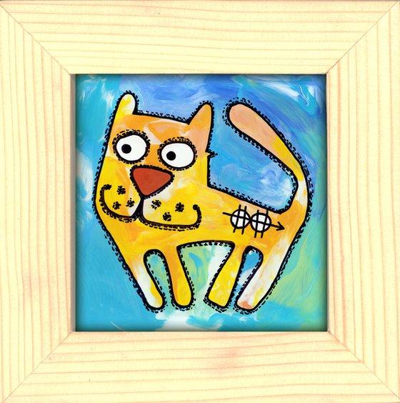 Kitty #6