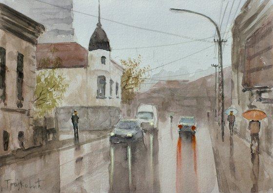 Nikolas Street