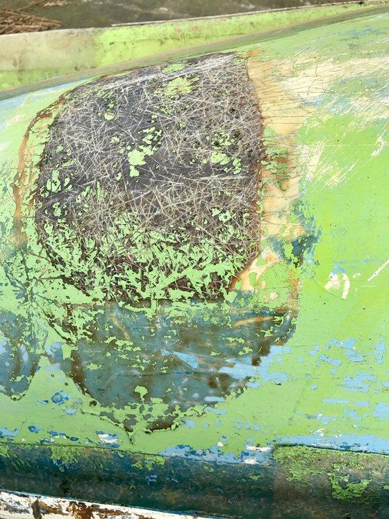 Waterline green