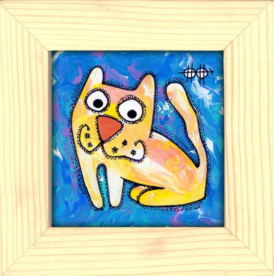 Kitty #28