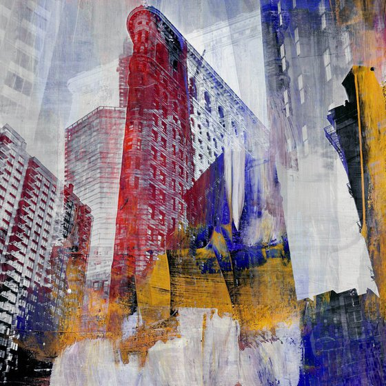NY Downtown III