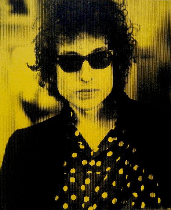 Bob Dylan-Gold