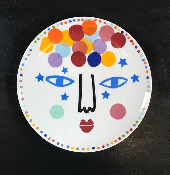 Frankie Plate