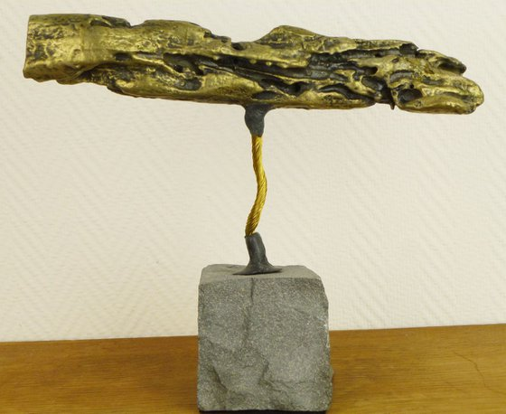 Driftwood Poetree Number 2