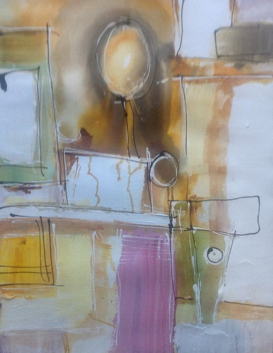 Abstractivity # 2