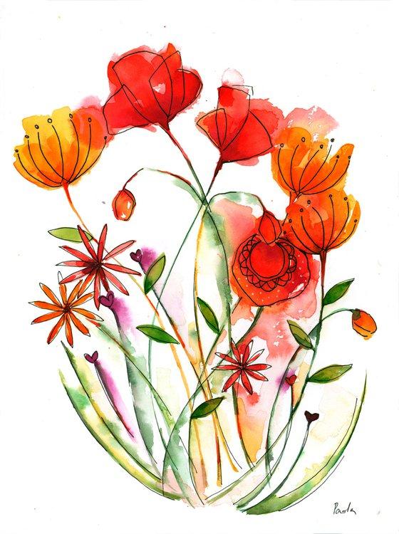 Garden of Spring