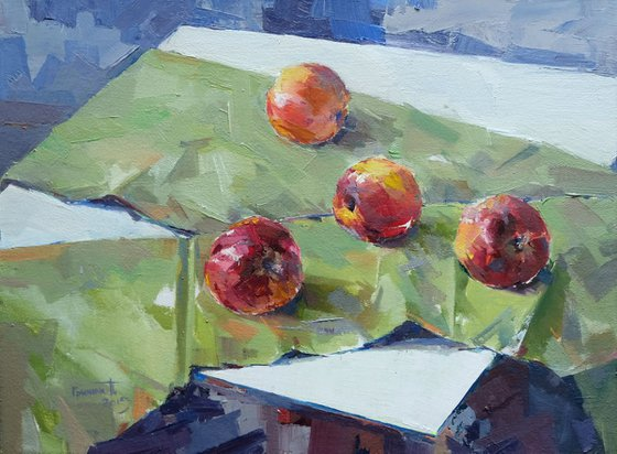 apples no.14
