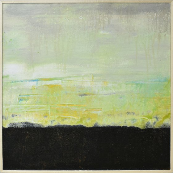 Terra 04, Featured Painting