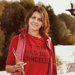 Anna Pismenskova