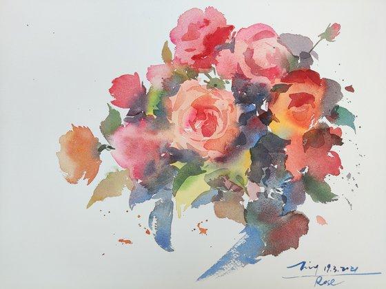 Blossom 33
