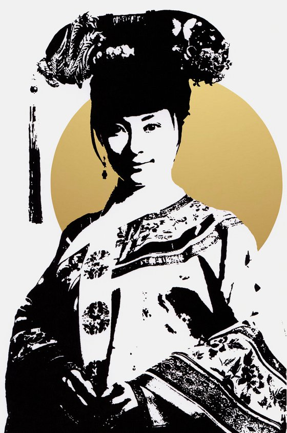 Lin Li (Gold)